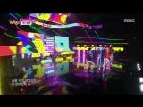 150919 Red Velvet - Dumb Dumb @ Show Music Core
