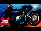 Power Glove - Motorcycle Cop (Ultra HQ)