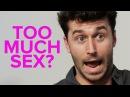 Porn Star Problems with James Deen