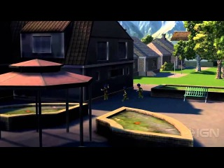 Cities XXL Life in the City Trailer HD