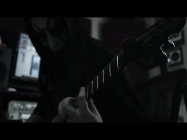 Keith Merrow- Seymour Duncan Black Winter Guitar Pickups, Kvlt