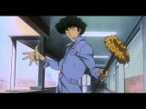 AMV Cowboy Bebop  Feat C2C Down the Road