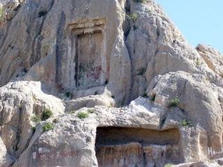 Մհերի դուռ , The Door of Mher Van Turkey, Дверь Мгера