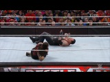 [#My1] WWE WrestleMania 31 - Bray Wyatt vs. The Undertaker
