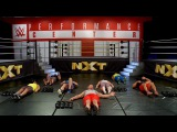 [#My1] WWE Power Series Triple H Official Workout - Upper Body 1