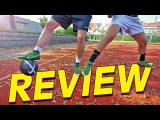 Ultimate Nike Elastico Superfly IC & TF Test & Review by freekickerz