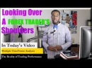 Forex Trading: Looking Over A Forex Trader's Shoul