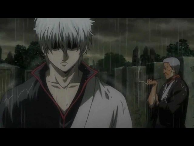 [AMV] Gintama Gintoki VS Jirocho Kabukicho Arc