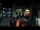 Batman: Arkham Asylum Joker Trailer