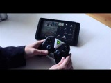 Обзор Nvidia Shield Tablet от AVA.ua