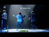 РУСС  САБ 120520 Amber fx &amp Key SHINee &amp Kris EXO   Like A G6