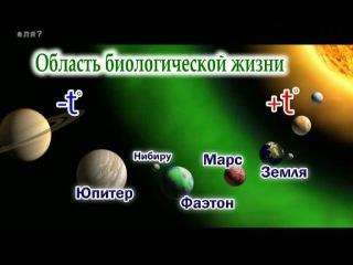 История планеты ФАЭТОН/МАЛДЕК: Заселение. Архангел ЛЮЦИФЕР (Часть 1)