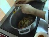 Как приготовить узбекский плов - видео рецепт от профессионала
