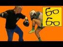Защита от ударов в боксе с Николаем Талалакиным уклоны и нырки блоки и подставки боевые стойки