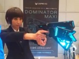 Dominator Maxi (COUB TV)