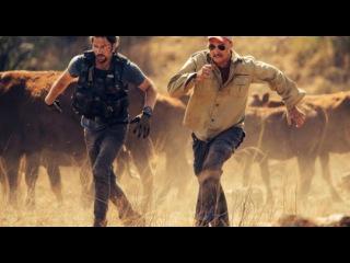 Дрожь земли 5: Кровное родство / Tremors 5: Bloodlines (2015) трейлер [ENG]