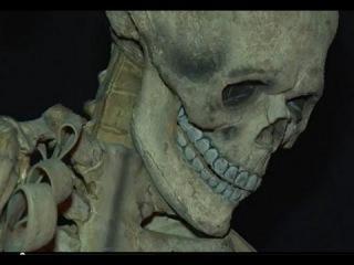 Музей средневековых пыток на Арбате: казнь - социальная реклама. Смотрите наш видеорепортаж онлайн