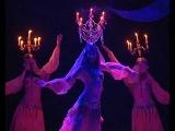 Belly dance school of Amira Abdi - Shamadan