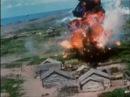 Вьетнам. Бомбардировки. (Vietnam bombing)
