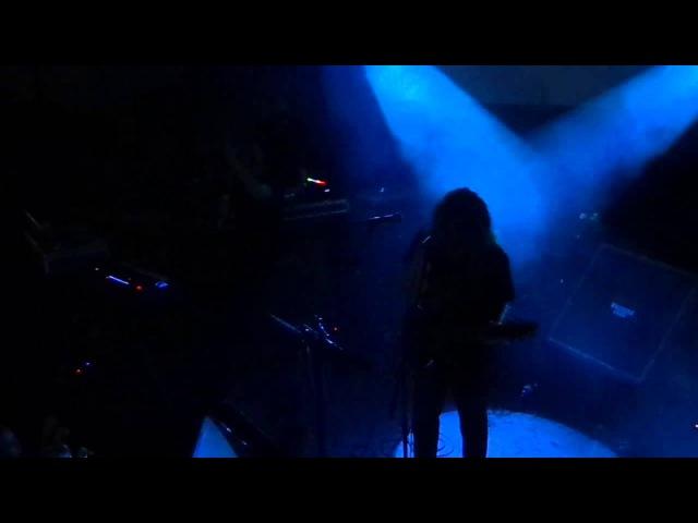 Психея - Звезда Рок-н-Ролла (Майк Науменко (Зоопарк) cover) (23-07-15 Brooklyn - Москва)
