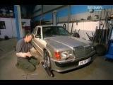 Махинаторы Автодилеры 2014 - 2015  3 sezon 3 seriya iz 6 Mercedes Benz 190E 2 3 16 Cosworth