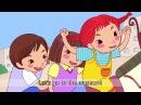 Английский Язык для Детей / Сказки Мультфильмы - Белоснежка, Золушка