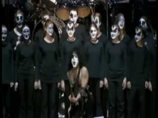 KISS Symphony - Act Three - Great Expectations