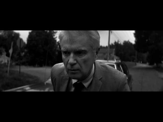 David Byrne St. Vincent - Who (Official Video)