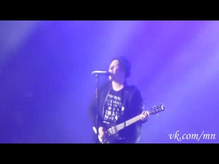 Fall Out Boy - Jet Pack Blues (Live in Moscow)