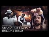 Diz.TV | Dizzy Plays GTA Online | Ep. 1 (extended)