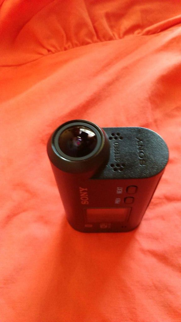 Продам экшн-камеру Sony As30v Xut5BLn9WWI