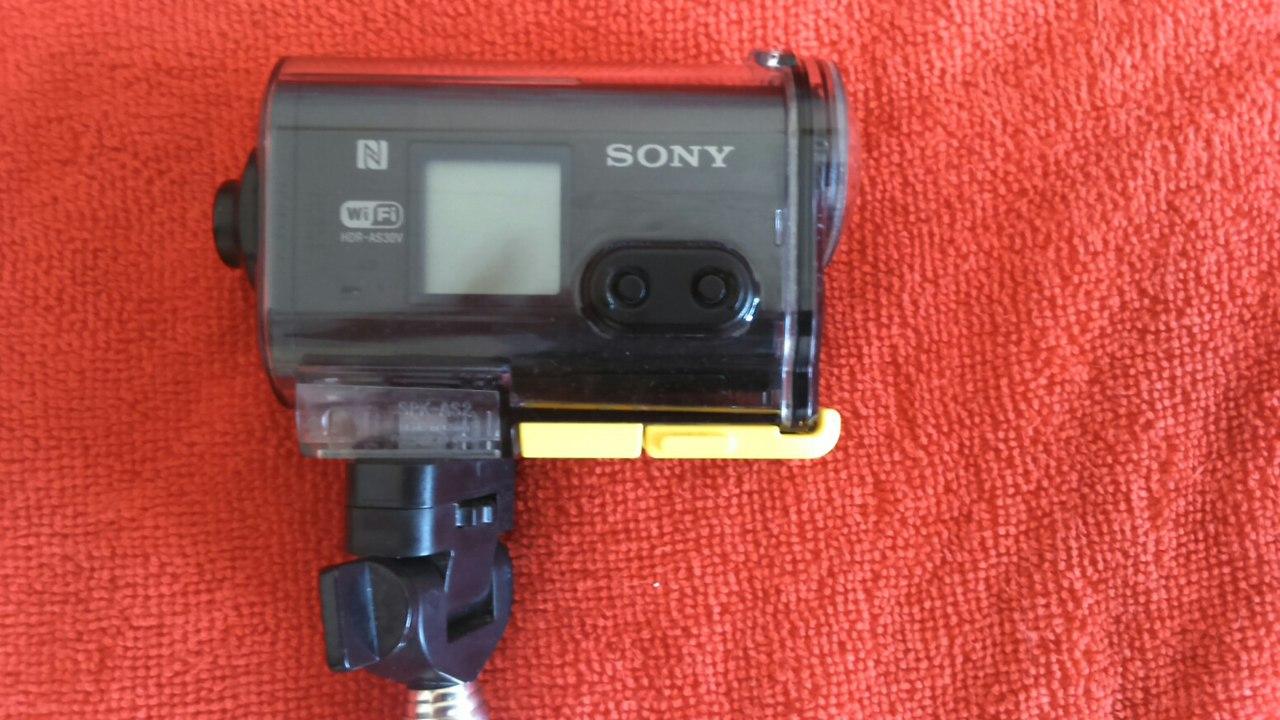 Продам экшн-камеру Sony As30v R0M2vAyjBd4