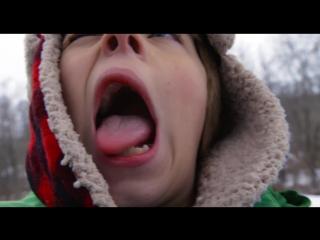 Визит - Русский трейлер HD 2015 (мистика, хоррор)