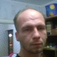 Анкета Виталий Волков
