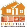Теплый пол для квартиры и дома. PROHOT