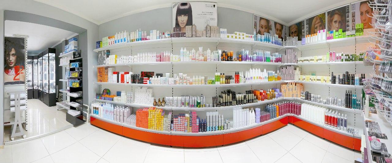 Интернет магазин в ростове профессиональной косметики для волос