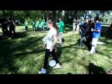 конкурс лопнуть шарик