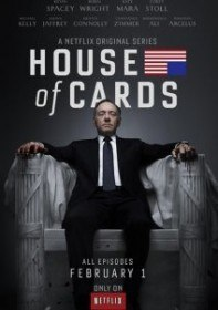 Карточный домик / House of Cards (Сериал 2013)