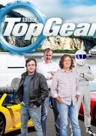 Топ Гир / Top Gear (Телепередача 2002-2014)