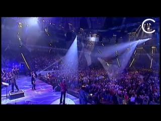 Scorpions - Wind of Change (с симфоническим оркестром)