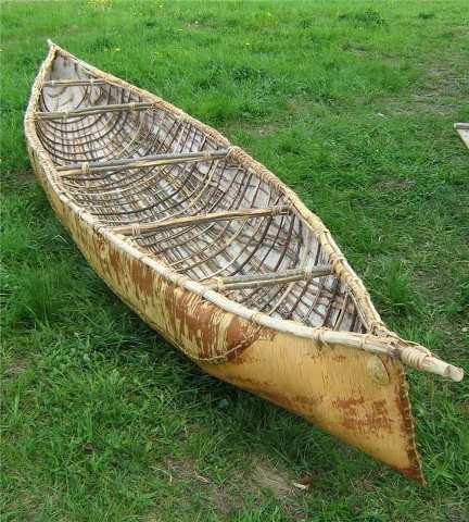 лодка обтянутая кожей название