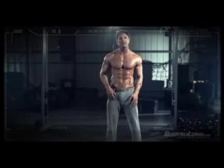 Asw ! Greg plitt's ABS Workout
