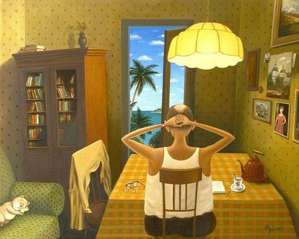 Художественная галерея - Страница 3 OGU46G_GSyA