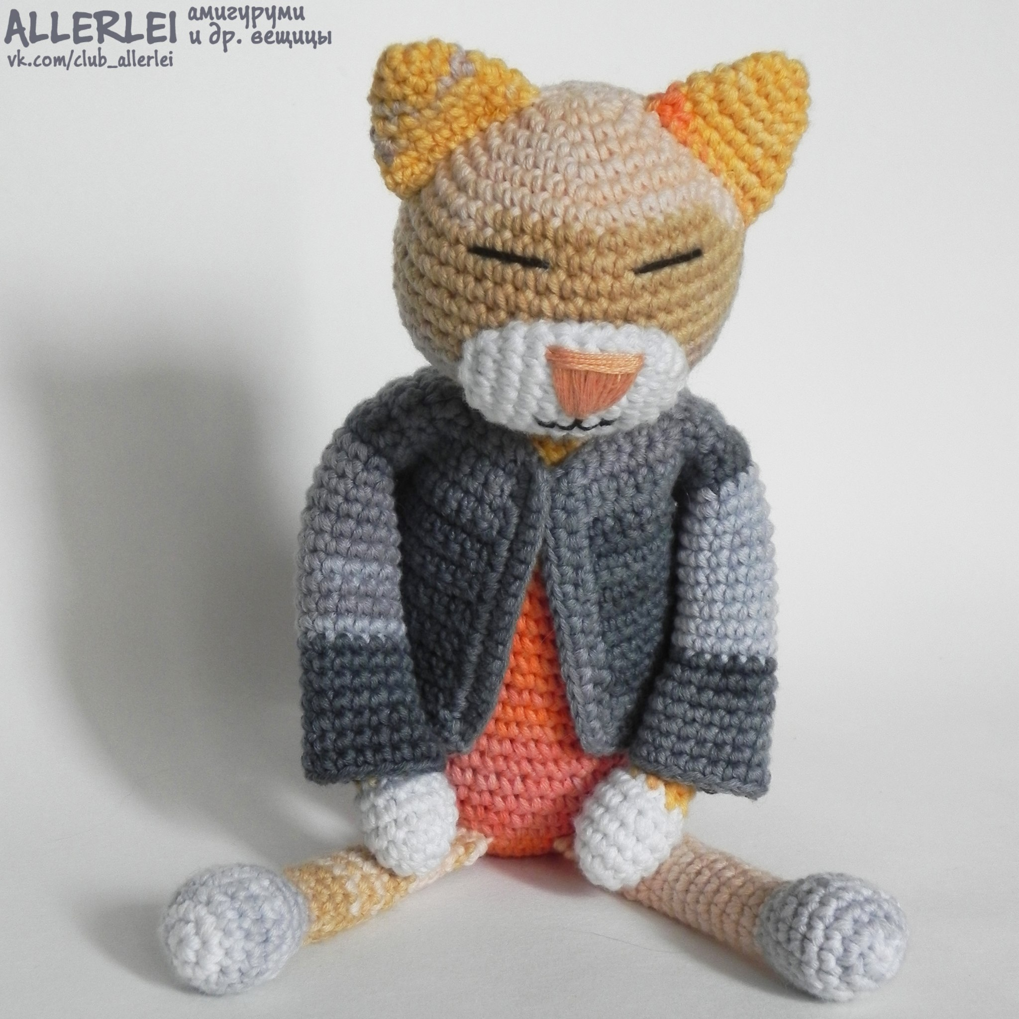 Amigurumi Cat Amineko : 1000+ images about amineko beauties on Pinterest Crochet ...