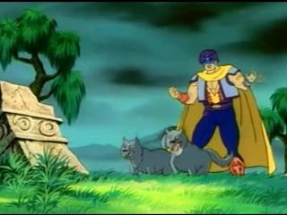 Приключения Конана-Варвара 65 серия из 65 / Conan: The Adventurer Episode 65 / Конан: Искатель Приключений 65 серия (1992 – 1993