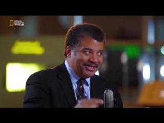 Neil DeGrass Tyson's StarTalk - Christopher Nolan / Кристофер Нолан на StarTalk Нила ДеГрасса Тайсона