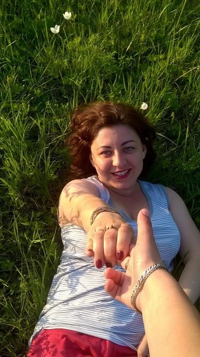 Виктория Банщикова