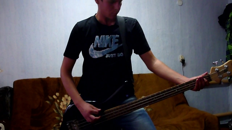 Defiler Cryomancer Bass Cover