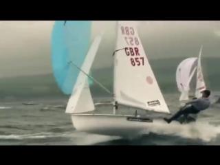 Лучшие экстремальные моменты из яхтинга