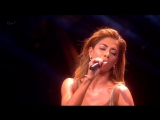 Nicole Scherzinger - Memory (Live, Laurence Olivier Award)